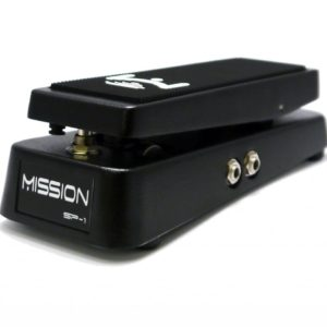 Mission SP-1 Black